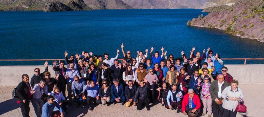 Destacan atractivos de Vicuña en Congreso Nacional de Turismo realizado por la AMTC