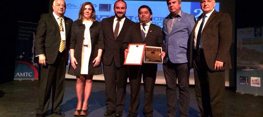 Con importantes acuerdos y convenios culminó Congreso Nacional de Turismo realizado en Coquimbo y Vicuña