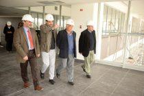 Casa de La Palmeras se unirá a la Biblioteca Regional Gabriela Mistral