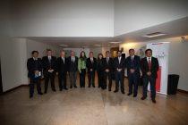 Representantes políticos y comerciales de Brasil, Chile y Argentina analizan ingreso al mercado asiático