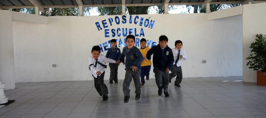 Escuela Neftalí Reyes de El Tambo invita a la comunidad a pensar la escuela que quiere