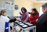 Más de 130 personas fueron beneficiados con un nuevo operativo oftalmológico rural en Vicuña
