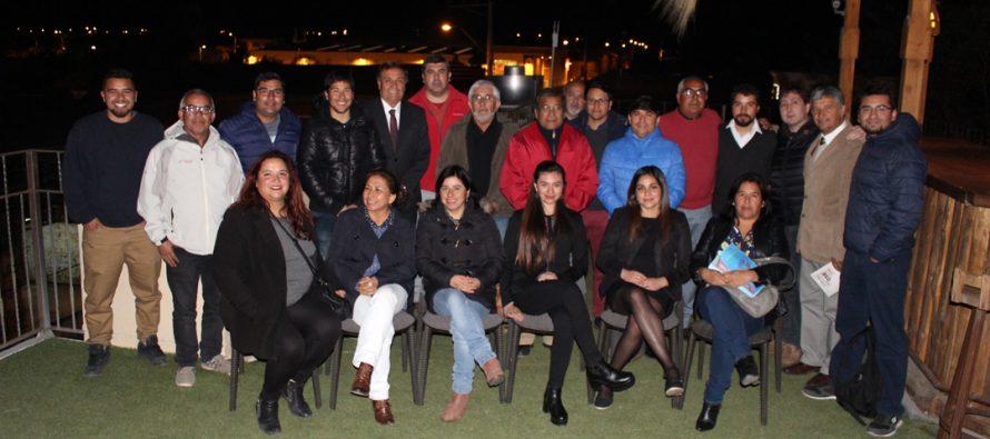 En octubre Vicuña será el epicentro de las 38° olimpiadas regionales de profesores