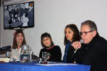 """Con éxito culminan las Conferencias """"Cómo Escribo"""" 2017 en Museo Dibam de Vicuña"""