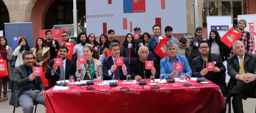 Actores nacionales darán vida al festival FECILS que se vivirá en Vicuña
