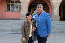 Vicuña prepara guía turística para promocionar el astroturismo de la zona en España