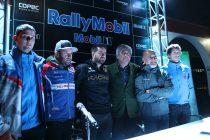 Comienzan a rugir los motores en Vicuña con la realización de la quinta fecha del RallyMobil