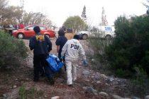 PDI investiga hallazgo de cadáver en Río Elqui: se trataría de joven desaparecido hace una semana