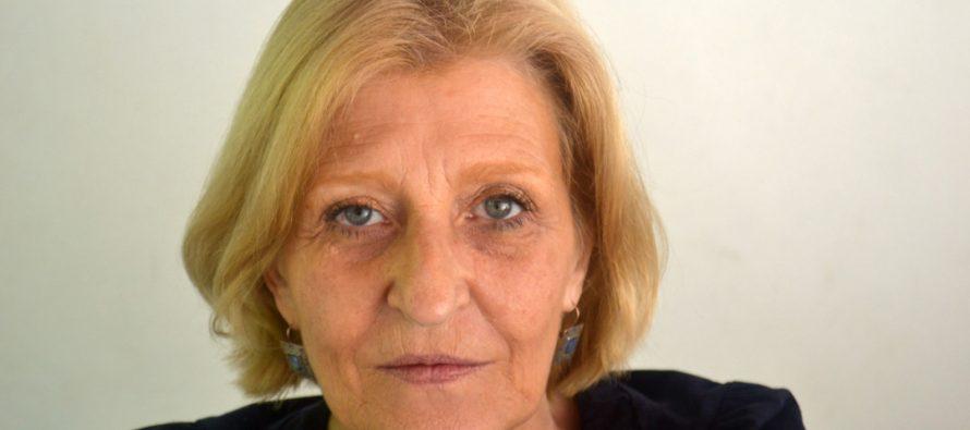 «Chile espera la llegada de Leonora»