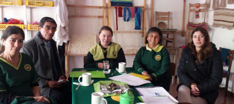 Coordinan traspaso de estudiantes de escuela San Guillermo a establecimientos municipalizados
