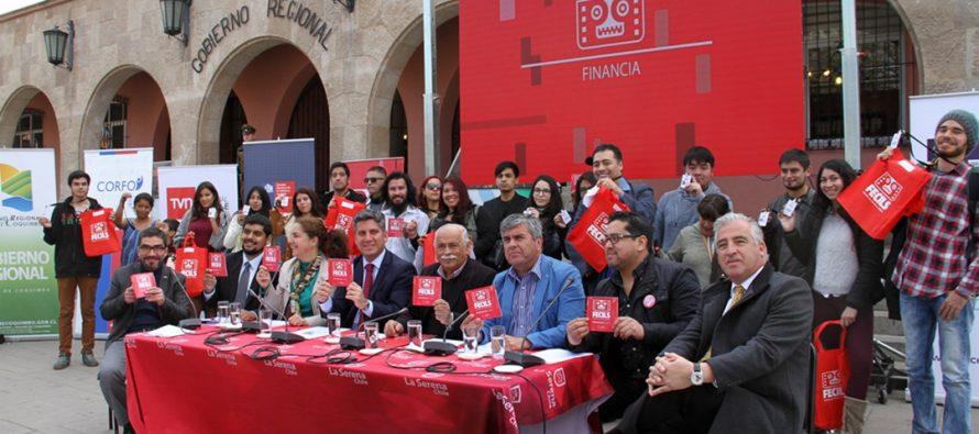 Festival de Cine de La Serena se descentraliza y llegará a Vicuña con diversas películas