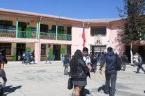 El 31 de agosto se vivirá el primer foro de estudiantes en la comuna de Vicuña