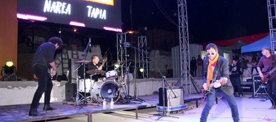 """""""Los Prisioneros"""" llenaron la Pampilla de San Isidro en su segundo día de fiesta"""