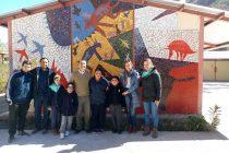 Vicuña busca conseguir una mayor calificación medioambiental con talleres escolares