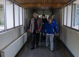 Diputado Saldívar pide acelerar entrega de nuevas salas de urgencia para Hospital de Vicuña