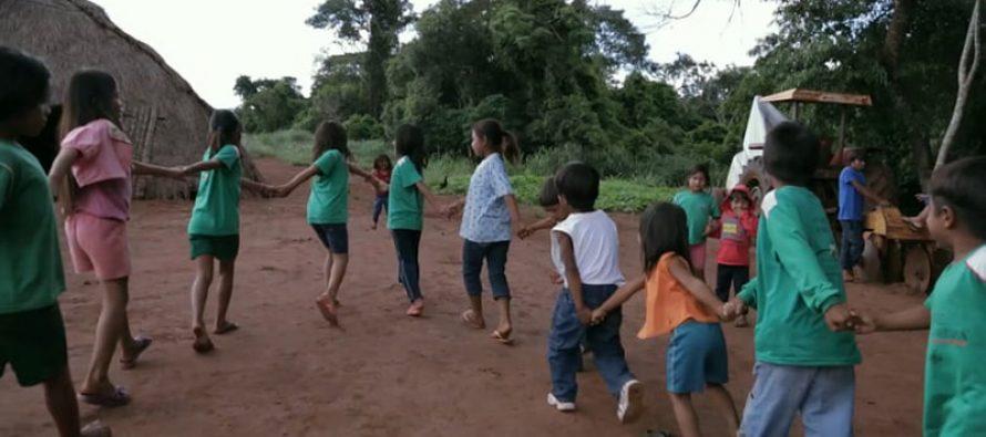 11º muestra de cine indígena llega a Vicuña este 13 de octubre