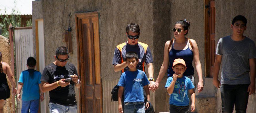 Ocupación hotelera alcanza al 90% en Paihuano para estas Fiestas Patrias