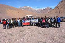Delegación argentina visita la zona en el marco del Programa Territorial de Integración