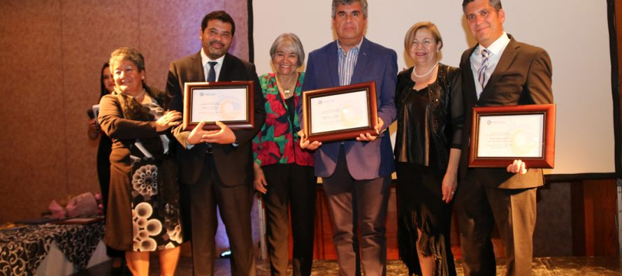 Cámara Regional de Turismo destaca a alcalde de Vicuña por aporte a esta área productiva