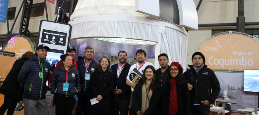 """Vicuña se hizo presente en la 6ta versión de la Feria VYVA lanzando el """"Mes de las Estrellas"""""""