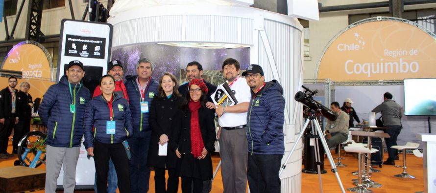 """Vicuña comienza a vivir su """"Mes de las Estrellas"""" con lanzamiento en el Observatorio Mamalluca"""