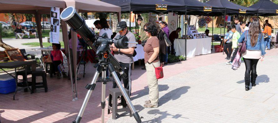 Mercado Campesino de INDAP se apoderará de la calles vicuñenes este fin de semana