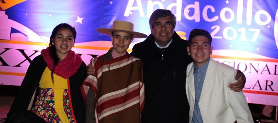 Pampilla de San Isidro recibirá a los jóvenes que representaron a Vicuña en regional de cueca