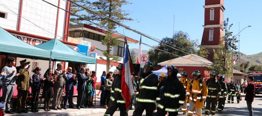 Invitan a participar de Te Deum, acto y desfile del 18 de Septiembre en Vicuña