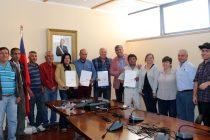 4 organizaciones de Vicuña se adjudicaron el Fondo Social Presidenta de la República 2017