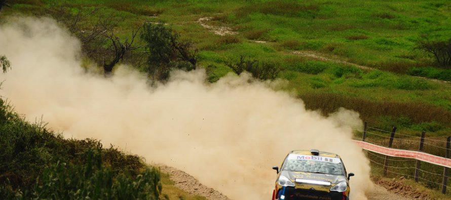 El Auto del Rock se metió entre los 7 mejores en la categoría R3