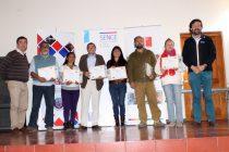 Agricultores de Paihuano adquieren conocimientos para un mayor uso de las Energías Renovables No Convencionales