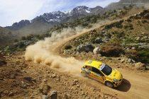 Team Renault finaliza intacto tras la primera jornada del RallyMobil en Vicuña