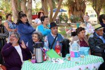 Invitan a la comunidad a participar de la patrimonial Mateada Mistraliana de El Tambo