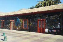 Vicuña suma un nuevo atractivo turístico con Ruta de los Murales Astronómicos
