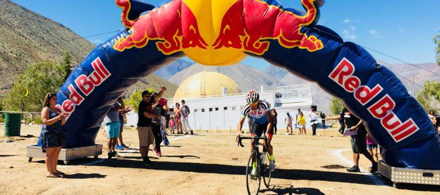 Vallenar y La Serena se quedaron con el primer lugar del Desafío Escalada Mamalluca