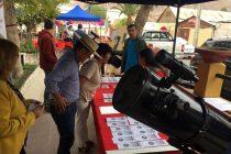 Paihuano celebró el Día Mundial del Turismo con diversas actividades