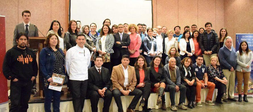 Proyecto Nodo: La apuesta de INACAP La Serena por una gastronomía con sello regional