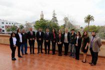 Informadores turísticos de Argentina conocen bondades y atractivos de la Región de Coquimbo