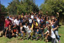 Coquimbo fue el ganador en las 38º Olimpiadas Deportivas Regionales de Profesores de Vicuña
