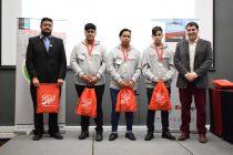 INACAP La Serena realiza primera versión de la Feria de Innovación y Tecnología FIT Chile