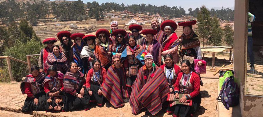 Comerciantes de Vicuña visitan Cusco y apuestan por potenciar oferta turística