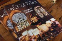 Publican segunda edición de revista Experiencia Valle de Elqui