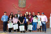 Informadores turísticos de Argentina conocieron bondades y atractivos de Vicuña