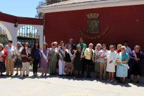 Clubes de Adultos Mayores presentan a sus candidatas para celebrar su mes en Vicuña