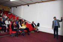 Vicuña y Paihuano realizan nueva charla para avanzar en materias de ZOIT