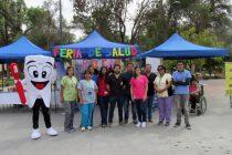 Este viernes se vivirá la Segunda Feria de Salud Bucal en Vicuña