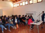 Mujeres emprendedoras de Paihuano inician su negocio con apoyo de Banco Estado