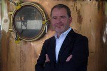 Claudio Barraza asume como nuevo Gerente General de Cooperativa Capel