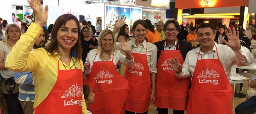 Argentinos reafirman interés para vacacionar en La Serena