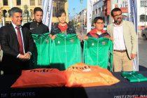 Joven Vicuñense representará a la región de Coquimbo en campeonato nacional escolar